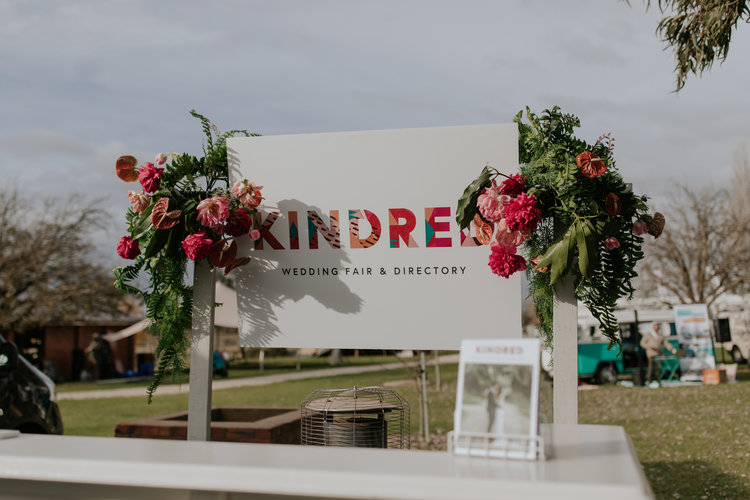 Kindred Wedding Fair 2018