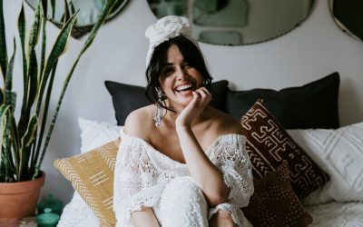 STYLED SHOOT | BRIDAL ALCHEMY