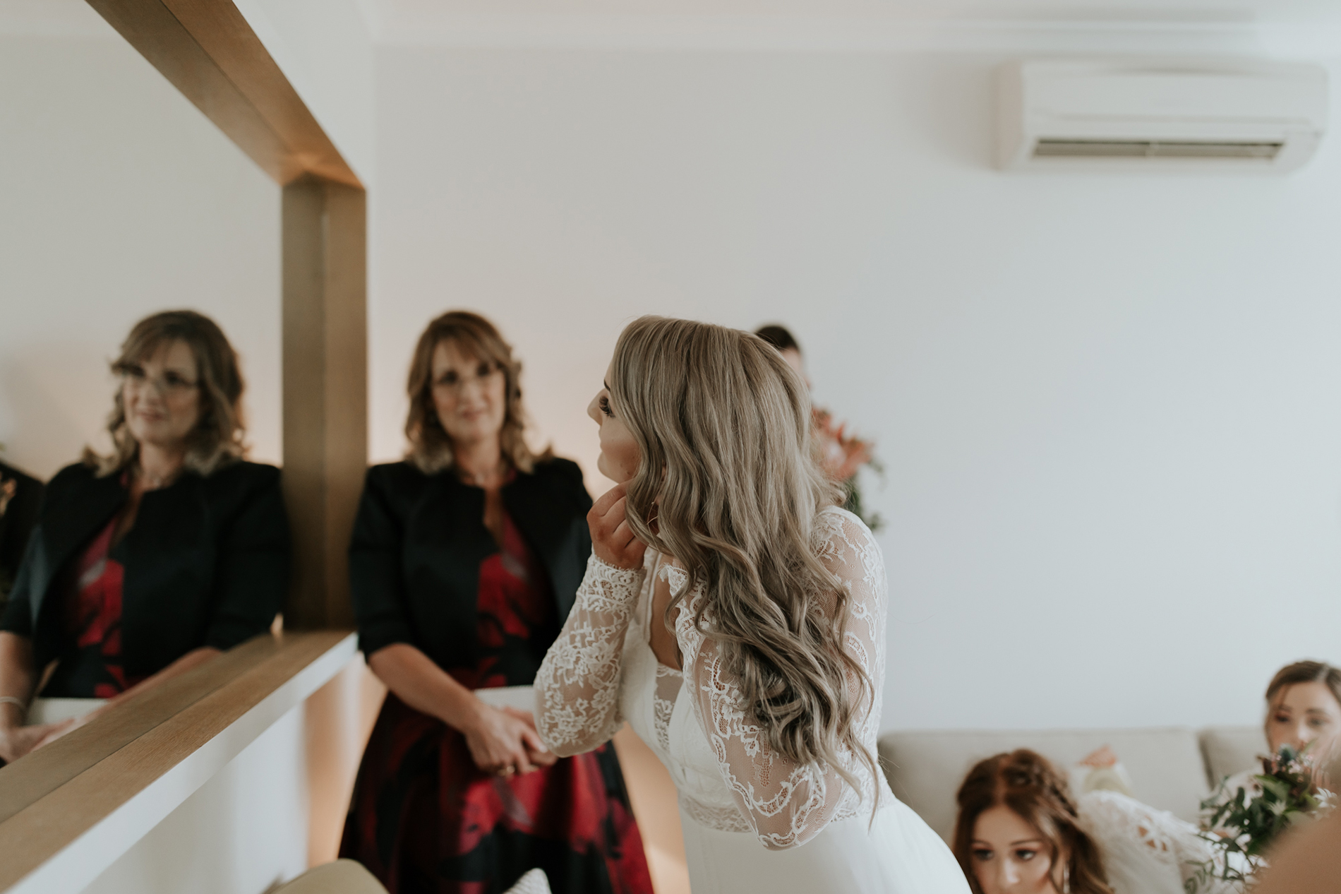 Real Brides of Amante Bridal Boutique Warragul