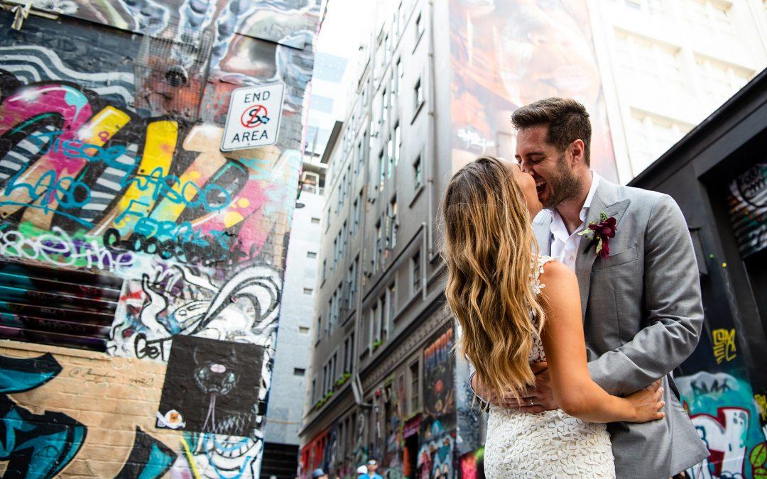 REAL BRIDE: SARAH + RAPHAEL