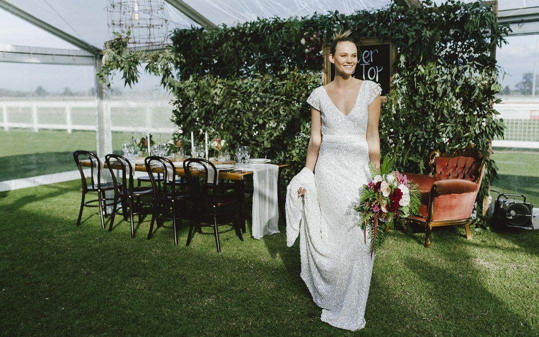 Kindred Wedding Fair Styled Shoot