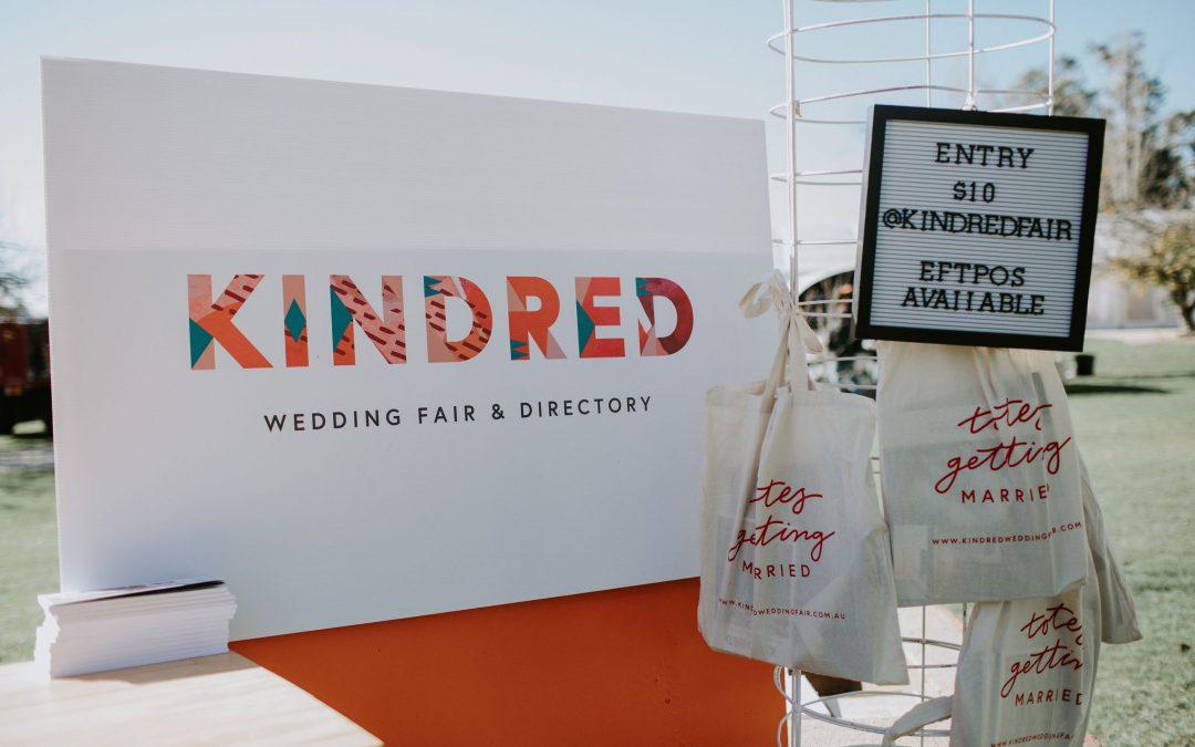 Kindred Wedding Fair 2019
